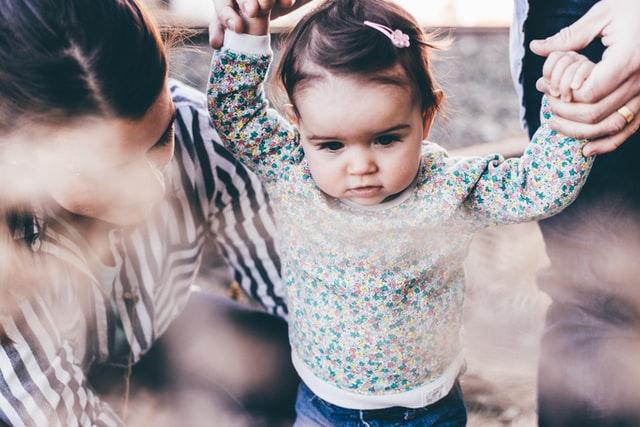 OK – Baby-Proofing