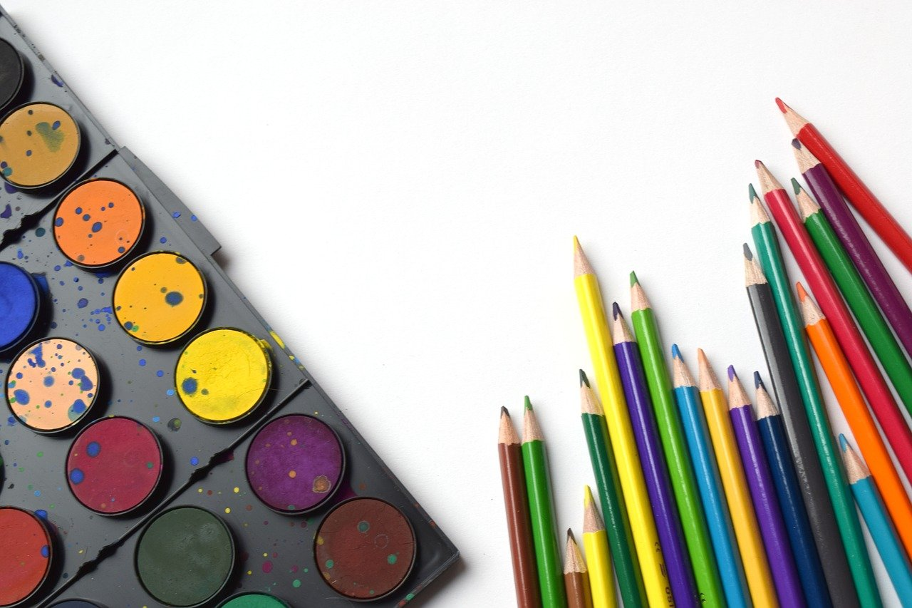 NC – Art for Infants and Toddlers