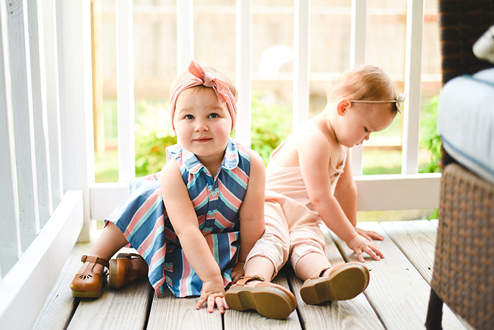 GA – Communicating with Infants and Toddlers