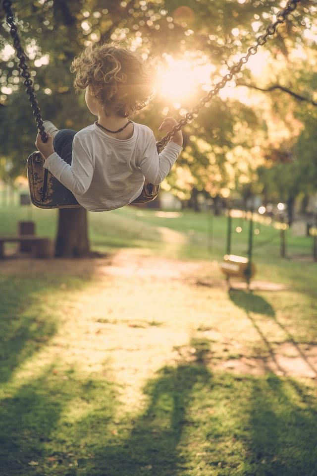 GA – Safety on the Playground