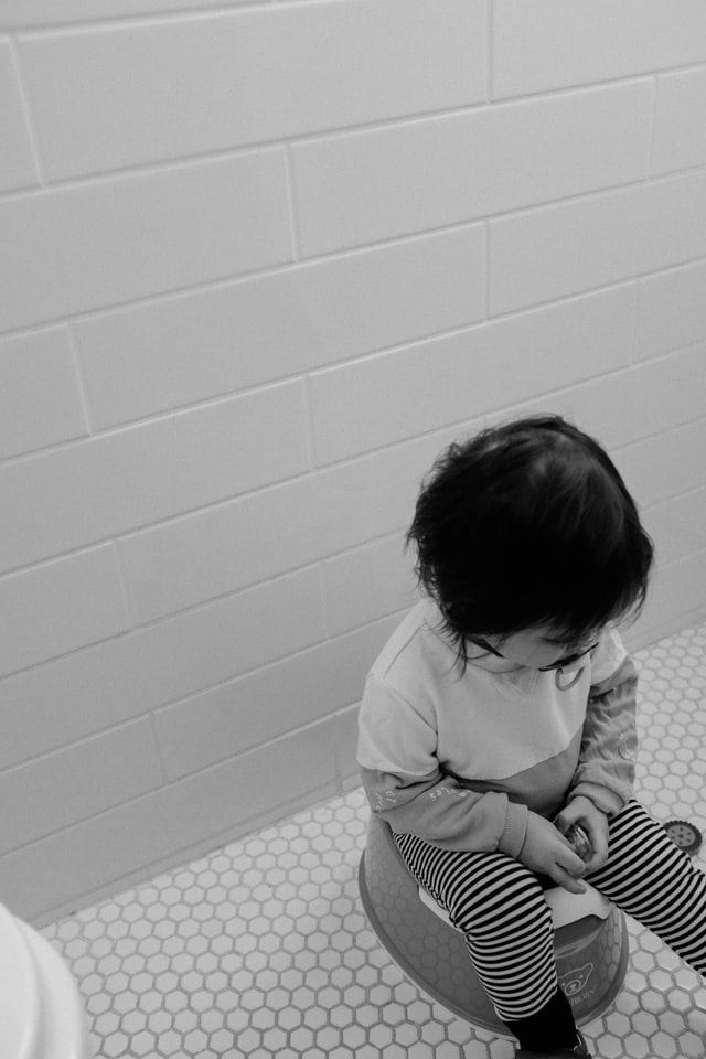 NC – The Potty Training Experience
